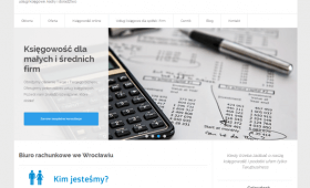 Tax4business – firma księgowa