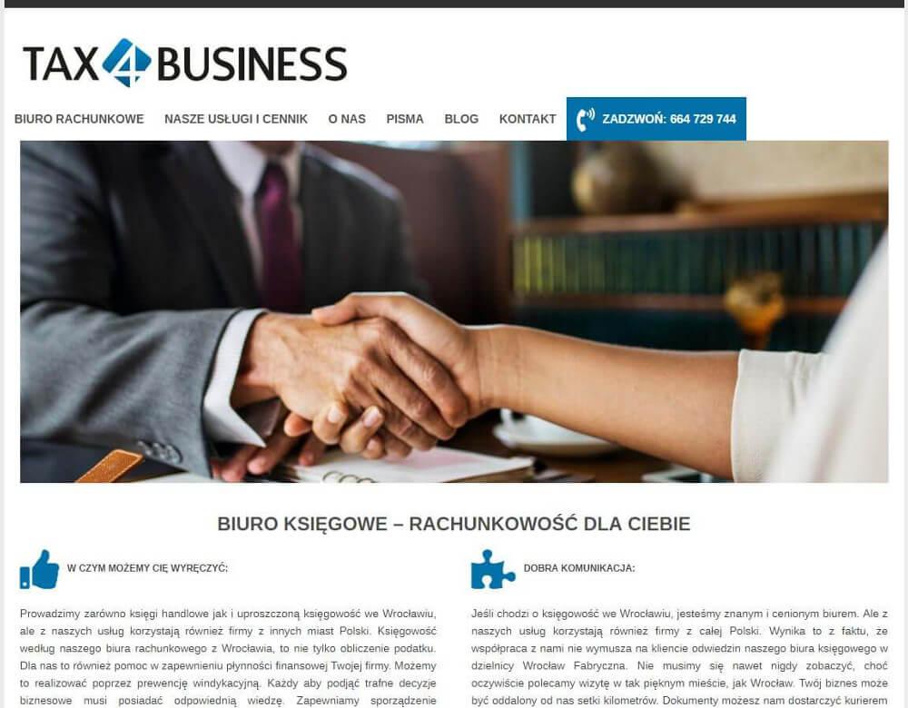 tax4business.pl