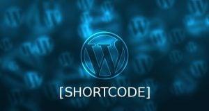 Shortcodes i WordPress – przewodnik dla początkujących