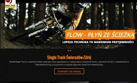 Single Track Świeradów-Zdrój