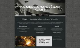 Magor – firma narzędziowa