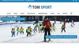 Tom-Sport