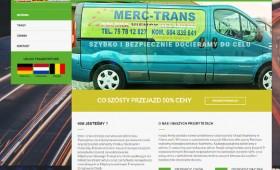 Merc-Trans – przewozy osobowe