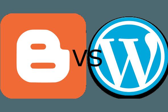 WordPress, czy Blogger – co wybrać ?