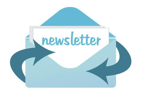 wysyłanie newslettera