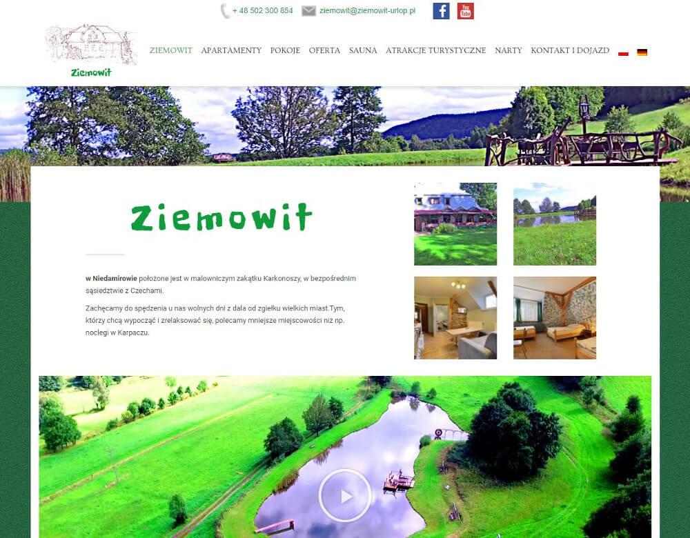 ziemowit-urlop.pl