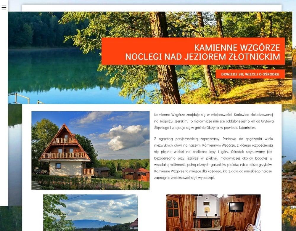 kamiennewzgorze.pl