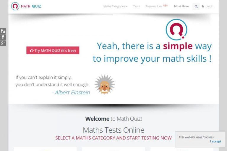 math-quiz.co.uk