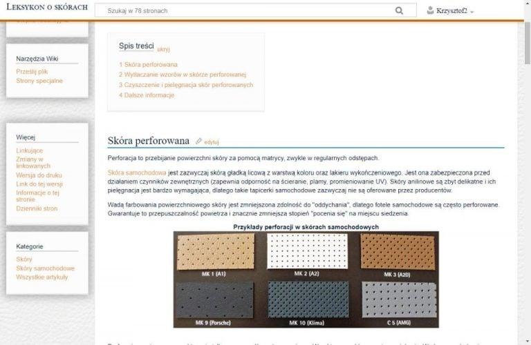 artkuł mediawiki