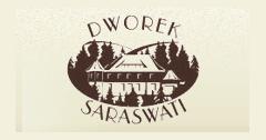 dworek saraswati