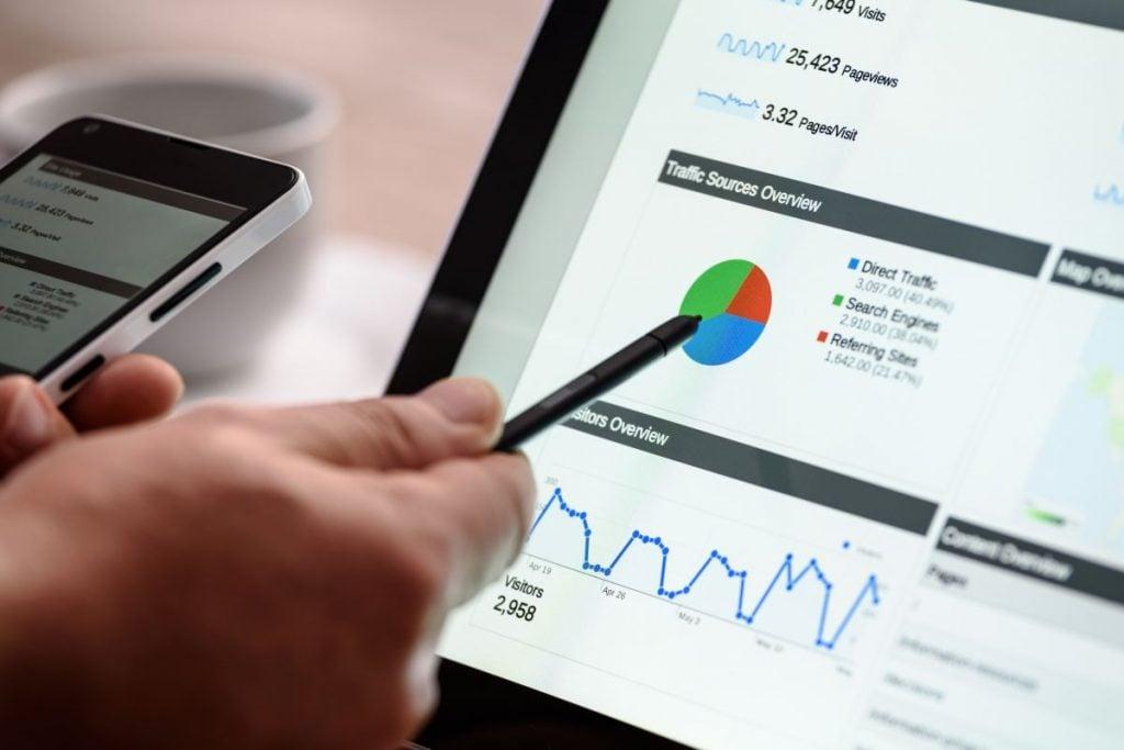 analytics - jak szukają klienci
