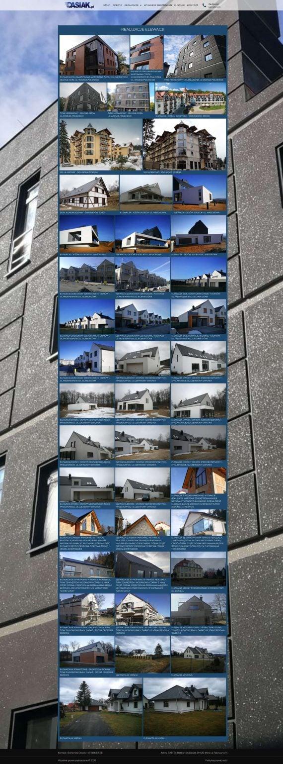 galeria realizacji firmy budowlano-remontowej