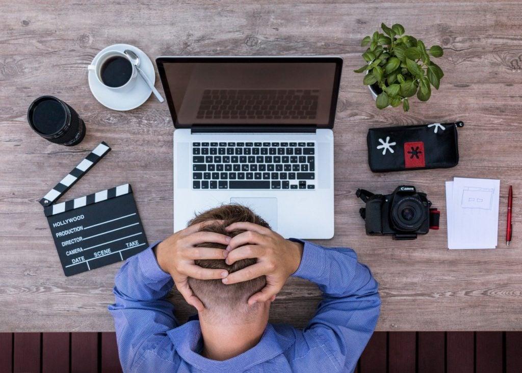 Strona wizytówka to za mało – jak osiągnąć sukces w internecie
