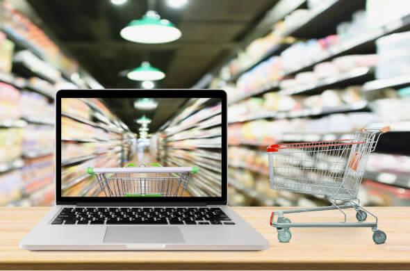 E-commerce, czyli jak przenieść sklep stacjonarny do sieci?