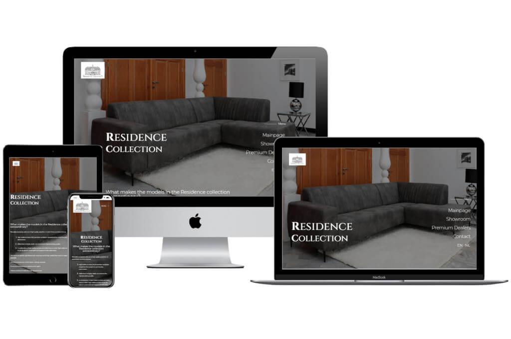 residencesofa.com